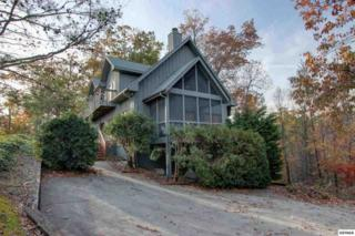 1132 E Foothills Drive  , Gatlinburg, TN 37738 (#193007) :: The Terrell Team