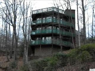 883  Chestnut Dr  , Gatlinburg, TN 37738 (#193247) :: The Terrell Team