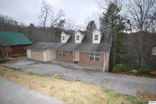 644  Monte Wood Circle  , Pigeon Forge, TN 37863 (#193645) :: The Terrell Team