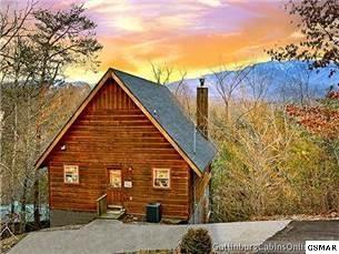 1650  Parkway Terrace  Mountain Glory, Gatlinburg, TN 37738 (#193792) :: The Terrell Team