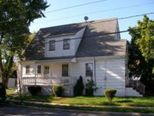 Address Not Published  , Linden City, NJ 07036 (MLS #2902934) :: The Dekanski Home Selling Team