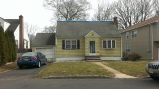 Address Not Published  , Kenilworth Boro, NJ 07033 (MLS #3014220) :: The Dekanski Home Selling Team