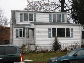 Address Not Published  , Garwood Boro, NJ 07027 (MLS #3115479) :: The Dekanski Home Selling Team