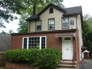 314  Lincoln Ave E  , Cranford Twp., NJ 07016 (MLS #3115893) :: The Dekanski Home Selling Team