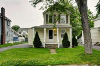 27  Stewart Pl  , Fanwood Boro, NJ 07023 (MLS #3136891) :: The Dekanski Home Selling Team