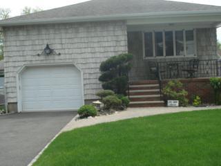 657  Summit Ave  , Kenilworth Boro, NJ 07033 (MLS #3141419) :: The Dekanski Home Selling Team