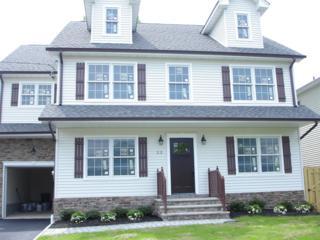 23  S 19th St  , Kenilworth Boro, NJ 07033 (MLS #3142444) :: The Dekanski Home Selling Team