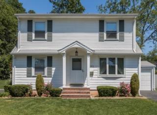 Address Not Published  , Kenilworth Boro, NJ 07033 (MLS #3147190) :: The Dekanski Home Selling Team