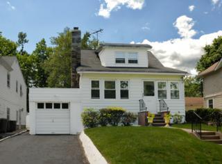 906  Center St  , Garwood Boro, NJ 07027 (MLS #3149100) :: The Dekanski Home Selling Team