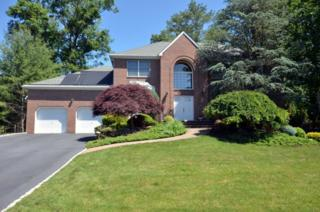 Address Not Published  , Berkeley Heights Twp., NJ 07922 (MLS #3151020) :: The Dekanski Home Selling Team