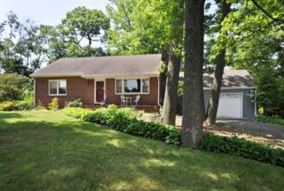 277  Westfield Rd  , Fanwood Boro, NJ 07023 (MLS #3152081) :: The Dekanski Home Selling Team