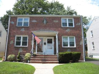 31  Myrtle St  , Cranford Twp., NJ 07016 (MLS #3155919) :: The Dekanski Home Selling Team