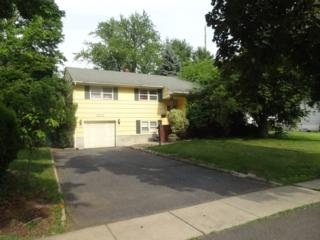 413  Walnut Ave  , Cranford Twp., NJ 07016 (MLS #3156137) :: The Dekanski Home Selling Team