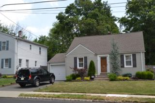 Address Not Published  , Cranford Twp., NJ 07016 (MLS #3156147) :: The Dekanski Home Selling Team