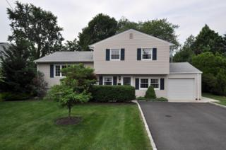 5  Harvard Rd  , Cranford Twp., NJ 07016 (MLS #3156431) :: The Dekanski Home Selling Team
