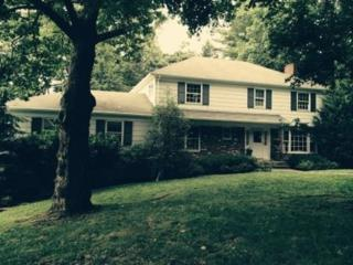 16  Byron Rd  , Millburn Twp., NJ 07078 (MLS #3157176) :: The Sue Adler Team