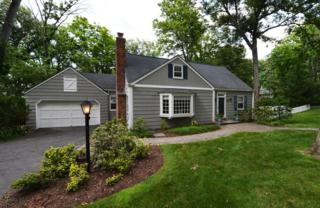 Address Not Published  , New Providence Boro, NJ 07901 (MLS #3157646) :: The Sue Adler Team