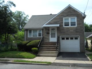 731  Essex Ave  , Linden City, NJ 07036 (MLS #3157649) :: The Dekanski Home Selling Team