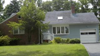 Address Not Published  , Fanwood Boro, NJ 07023 (MLS #3157876) :: The Dekanski Home Selling Team