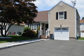 506  Richfield Ave  , Kenilworth Boro, NJ 07033 (MLS #3157945) :: The Dekanski Home Selling Team