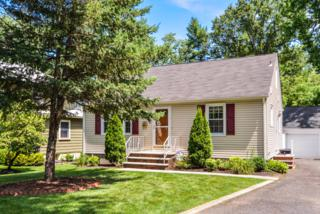 704  Gallows Hill Rd  , Cranford Twp., NJ 07016 (MLS #3158446) :: The Dekanski Home Selling Team