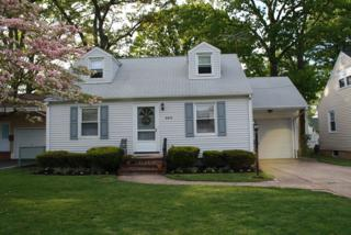 664  Passaic Ave  , Kenilworth Boro, NJ 07033 (MLS #3158540) :: The Dekanski Home Selling Team