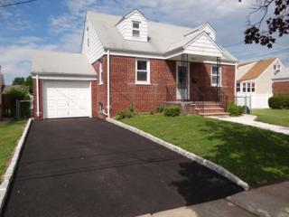 427  Mckinley St  , Linden City, NJ 07036 (MLS #3158903) :: The Dekanski Home Selling Team