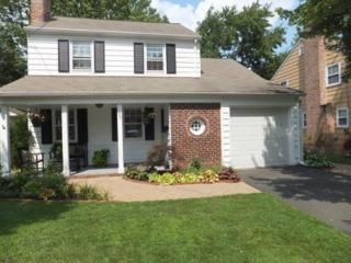 199  2nd St  , Fanwood Boro, NJ 07023 (MLS #3159085) :: The Dekanski Home Selling Team