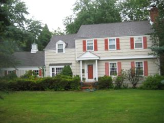 424  White Oak Ridge Rd  , Millburn Twp., NJ 07078 (MLS #3159127) :: The Sue Adler Team