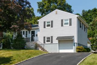 36  Clark St  , Summit City, NJ 07901 (MLS #3159365) :: The Sue Adler Team