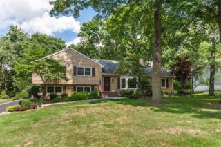 243  Parsonage Hill Rd  , Millburn Twp., NJ 07078 (MLS #3159434) :: The Sue Adler Team