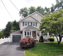 29  Ramapo Rd  , Cranford Twp., NJ 07016 (MLS #3159497) :: The Dekanski Home Selling Team