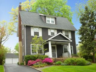 14  Morningside Ave  , Montclair Twp., NJ 07043 (MLS #3159500) :: The Weiniger Group