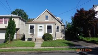 1215  Monmouth Ave  , Linden City, NJ 07036 (MLS #3159948) :: The Dekanski Home Selling Team