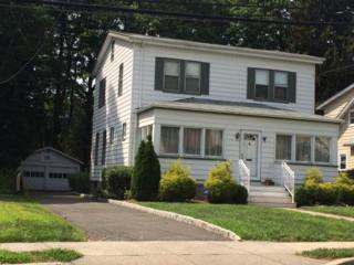 13  Boyden Ave  , Maplewood Twp., NJ 07040 (MLS #3160076) :: The Sue Adler Team