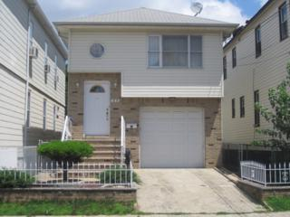 645  Meacham Ave  , Linden City, NJ 07036 (MLS #3160507) :: The Dekanski Home Selling Team