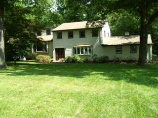73  Whitney Dr  , Berkeley Heights Twp., NJ 07922 (MLS #3160902) :: The Sue Adler Team