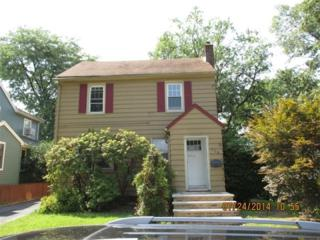 259  Monticello St  , Union Twp., NJ 07083 (MLS #3163036) :: The Baldwin Dream Team