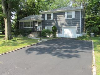 Address Not Published  , Cranford Twp., NJ 07016 (MLS #3163049) :: The Dekanski Home Selling Team