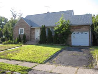 Address Not Published  , Union Twp., NJ 07083 (MLS #3163546) :: The Baldwin Dream Team