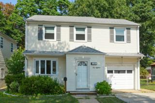 118  Robbinwood Terrace  , Linden City, NJ 07036 (MLS #3163819) :: The Dekanski Home Selling Team
