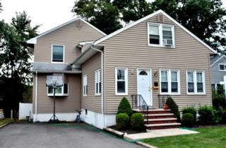 41  Harding Ave  , Clark Twp., NJ 07066 (MLS #3163908) :: The Dekanski Home Selling Team