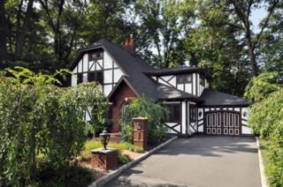 29  Greaves Pl  , Cranford Twp., NJ 07016 (MLS #3164037) :: The Dekanski Home Selling Team