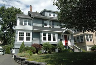 35  Park Ave  , Maplewood Twp., NJ 07040 (MLS #3164344) :: The Sue Adler Team