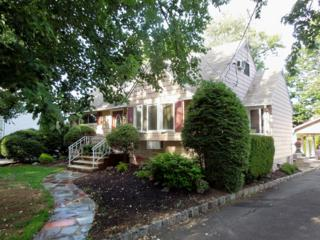 Address Not Published  , Clark Twp., NJ 07066 (MLS #3164618) :: The Dekanski Home Selling Team