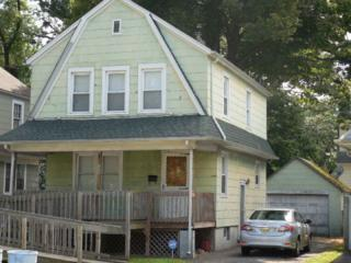 105  S Michigan Ave  , Kenilworth Boro, NJ 07033 (MLS #3164682) :: The Dekanski Home Selling Team