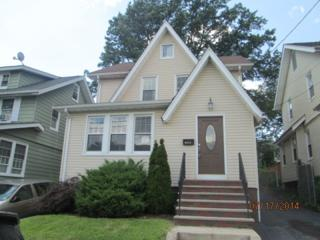 1612  Edmund Ter  , Union Twp., NJ 07083 (MLS #3165303) :: RE/MAX Village Square