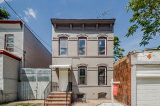 13  Corcoran St  , Jersey City, NJ 07305 (MLS #3165715) :: The Baldwin Dream Team