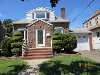 220  Morningside Ave  , Linden City, NJ 07036 (MLS #3165904) :: The Dekanski Home Selling Team
