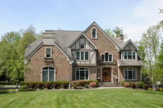 32  Old Farm Rd  , Berkeley Heights Twp., NJ 07922 (MLS #3166020) :: The Dekanski Home Selling Team